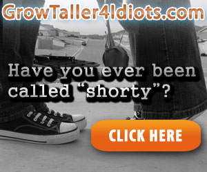 Get Taller 4 Idiots™