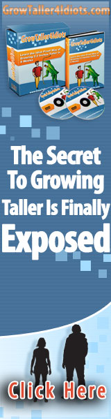 Get Taller 4 Idiots